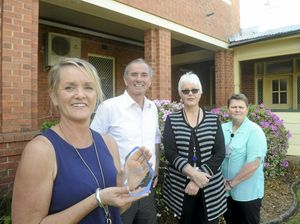 Excellence in healthcare rewarded