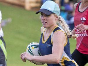 Women's grand final looms a thriller