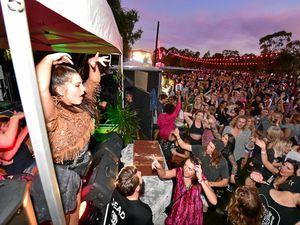 Maroochy music festival celebrates Coast talent