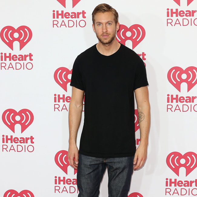 Calvin Harris has spoken about his split from Taylor Swift for the first time, admitting