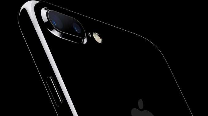 Apple releases details of its new iPhone 7.