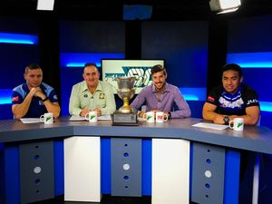 Brothers and Eagles talk grand final weekend