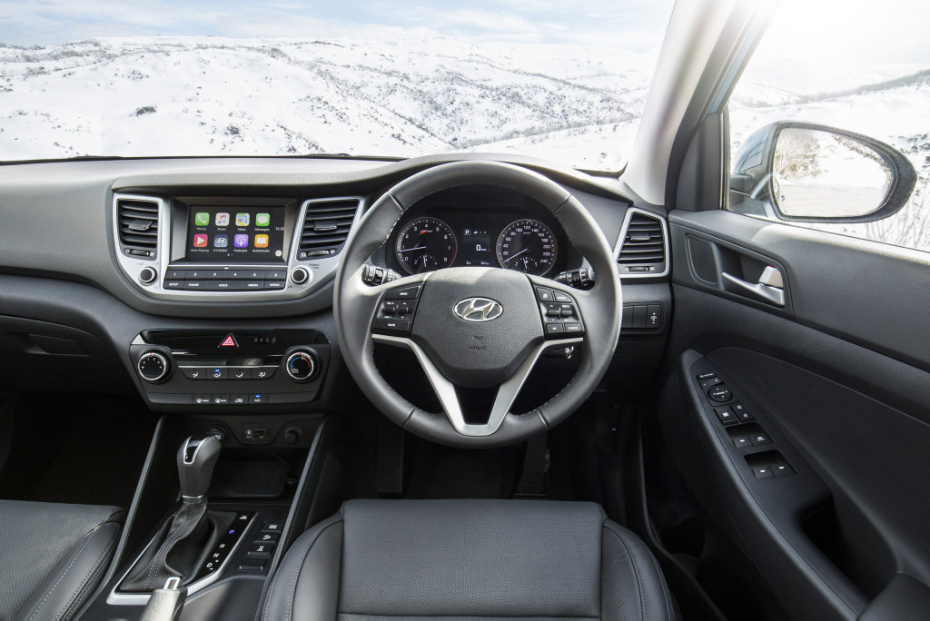 Hyundai has released the Tuscon 30 Special Edition to make 30 years of Australian operation.