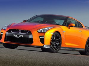 As mad as ever: revised Nissan GT-R road test and review