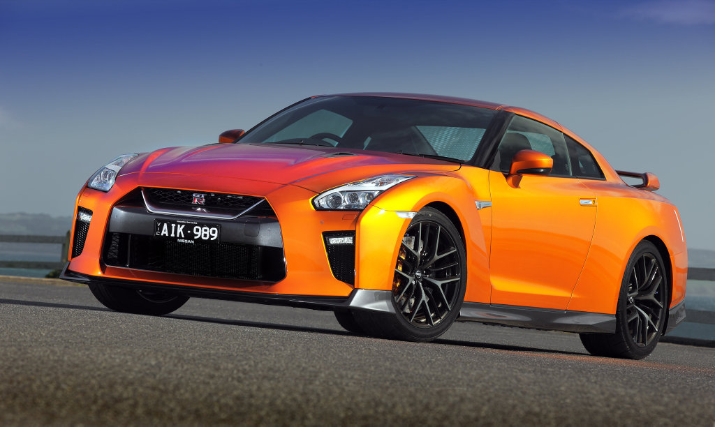 Latest incarnation of the Nissan GT-R offers more power, improved cooling and better aerodynamics to go with a more luxurious cabin. And yes, it's still a mad dog.