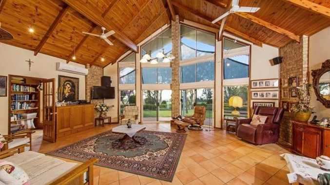 Toowoomba's most majestic house has gone on the market for offers above $1,499,000.