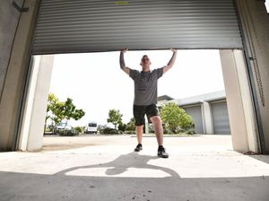 Get squatting Maryborough, CrossFit is coming your way