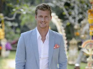 The Bachelor finale: 'It was pretty brutal'
