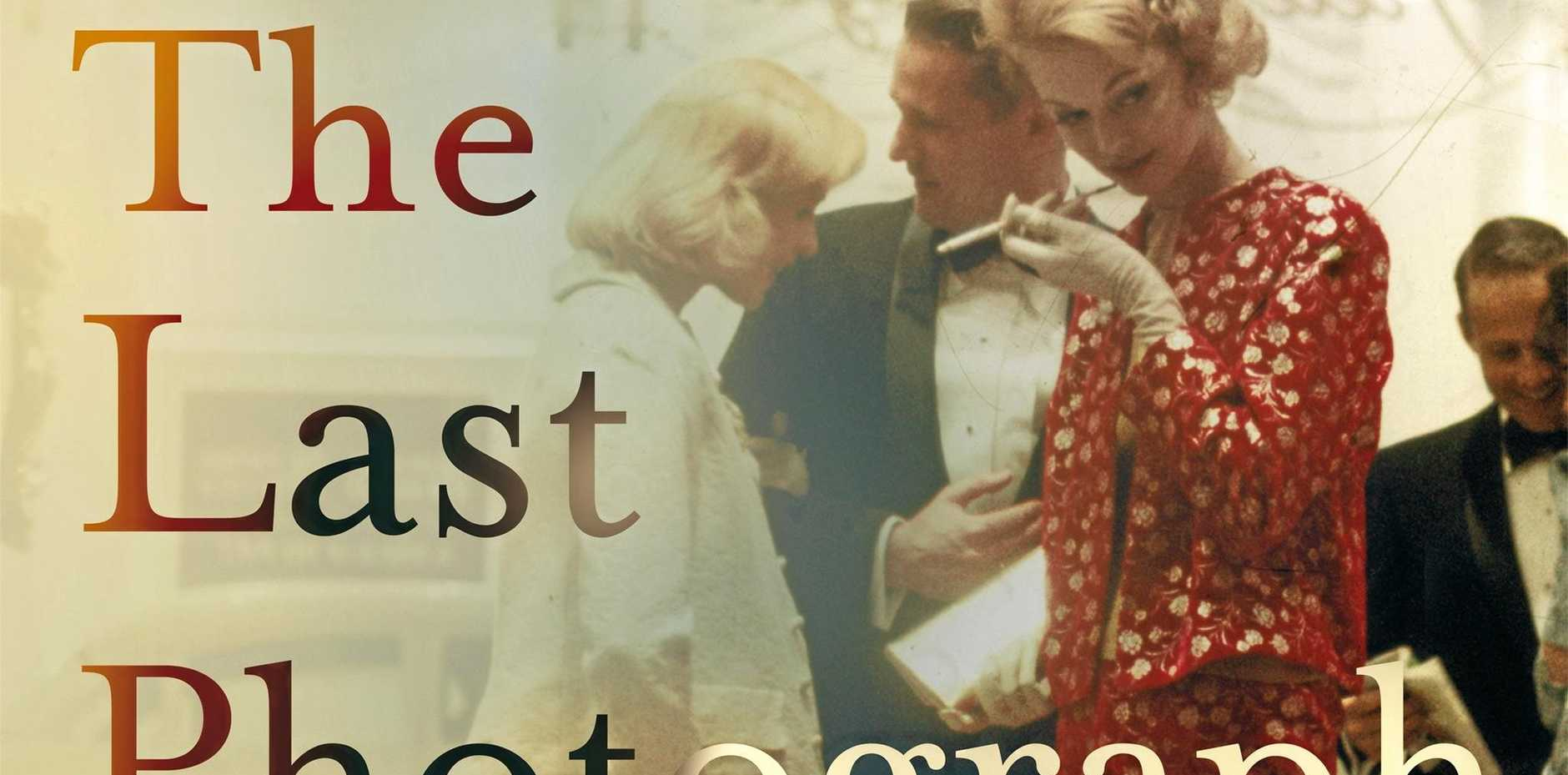 The Last Photograph by Emma Chapman is published by Pan Macmillan Australia, RRP $29.99.