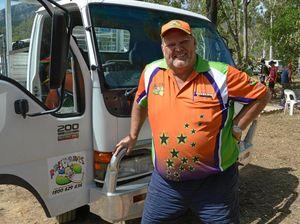 Truckin' in the Tropics - Ken Wilschefski