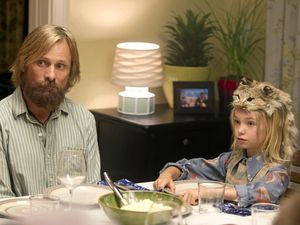 Captain Fantastic: A different look at love and parenthood