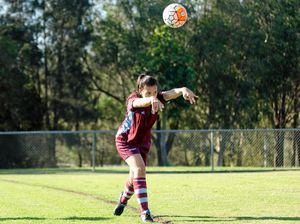 Saturday's soccer showdown to close out season