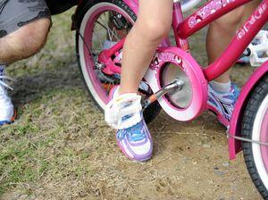 Stranger danger: How to keep your child safe