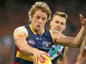 No easy game in finals, says Crows mentor