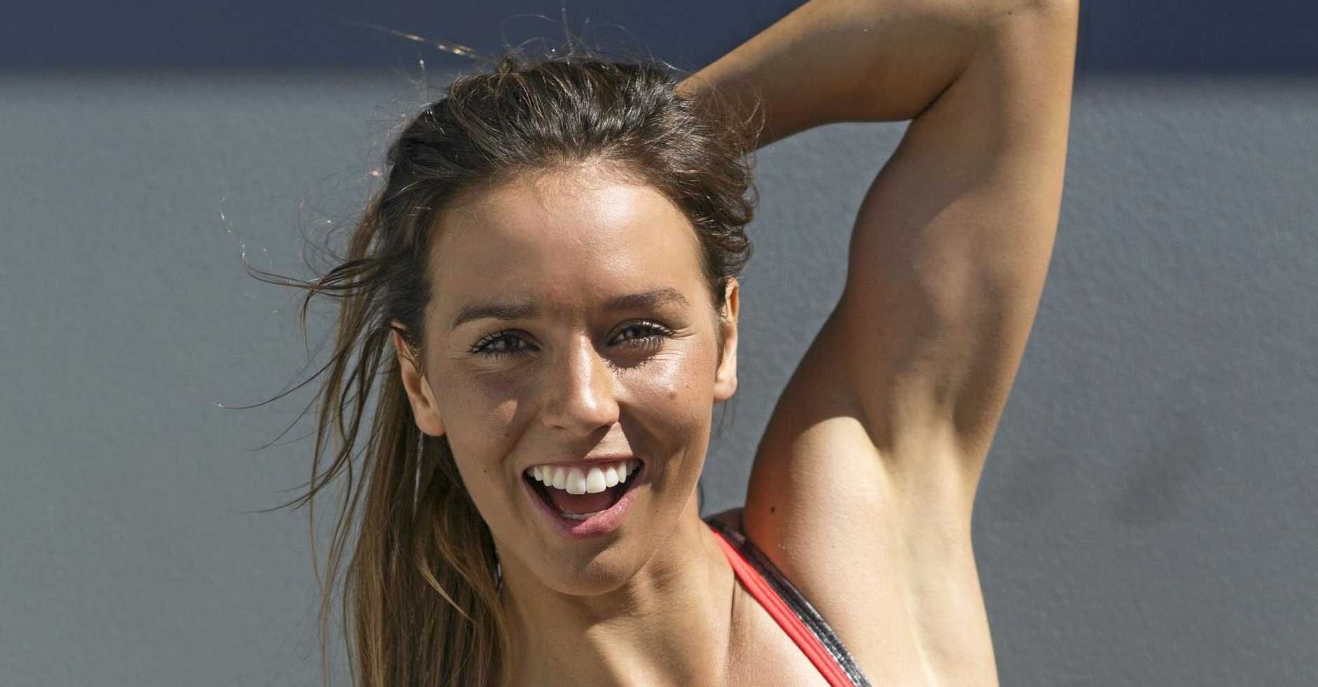 Sally Fitzgibbons has joined us in our quest for a healthier region.