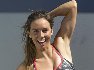Get fit for summer fit with Sally Fitzgibbons: Week 5