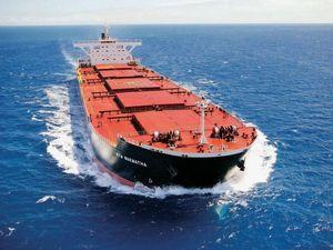 Rio Tinto ships reef saving venture