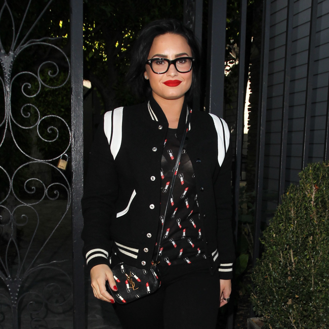 Singer Demi Lovato is now the co-owner of a rehab clinic.