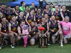 Uni hands Souths first loss of season in grand final
