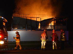 10 shocking fires that have raged in the Bundaberg region