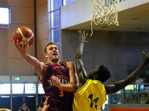 Bullets warm-up for NBL with win over Emus on Coast