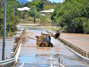 Funding a huge boost to disaster relief in Gympie