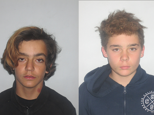 Two boys, 12 and 13, reported missing from Morayfield