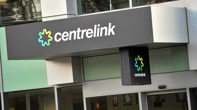 SNOWED UNDER: Centrelink is working through a long backlog of claims for the age pension.