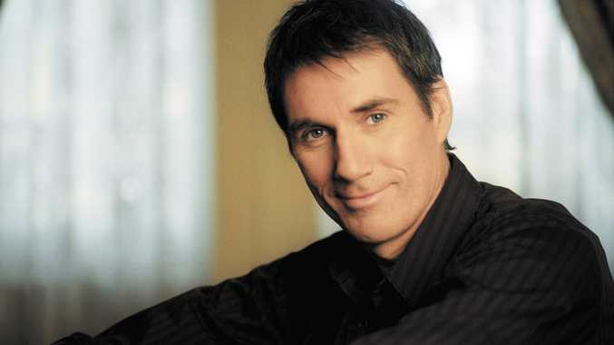 David Hobson is one of Australia's best known operatic and recording artists and he will perform in Opera at Jimbour.