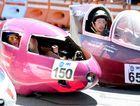 Maryborough Technology Challenge - 24 hour human powered vehicle (HPV) event -