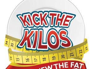 MON Sept 19: Kick the Kilos leaderboard