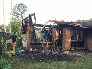 Community rallies after devastating Yandina house fire