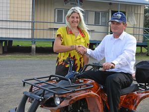 Brisbane Valley Dart club's mission