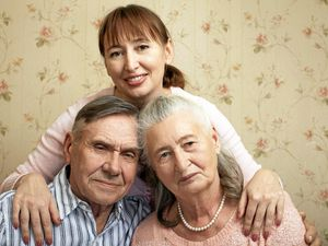 Tips on communication in the different stages of Alzheimer's
