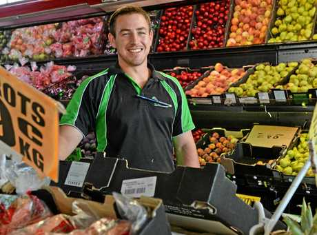 Tributes have poured in for the much-loved father-of-two, Murwillumbah High past pupil and owner of Tweed Growers Farm Fresh Produce.