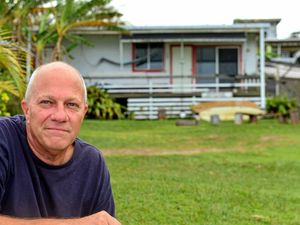REVEALED: What it will take to save Coolum's beach shacks
