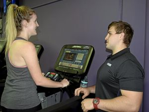 Here are the top 10 personal trainers as voted by you