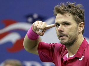 Stan the man as he takes US Open title