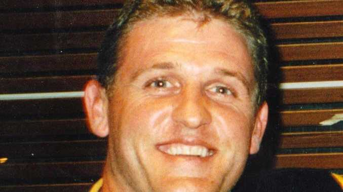 Sunshine Coast man Wayne Dover died outside The Factory nightclub in 2013.