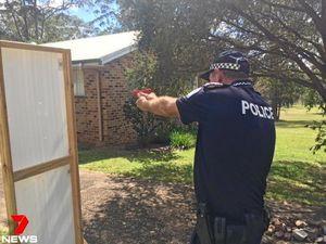 Police undergo specialist counter-terror training