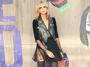 Cara Delevingne splits from St. Vincent
