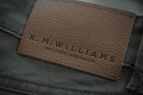 R.M. Williams will open in Grand Central