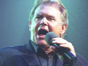 John Farnham to headline festival at Sandstone Point