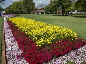 TRC Parks & Gardens