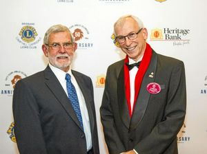 50-year Lions Club anniversary - a cause for celebration!