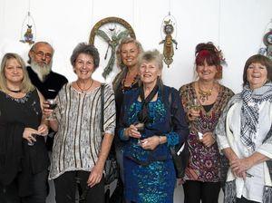 Regional Artists and Tutors open studio to Fraser Coast