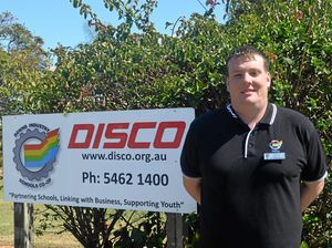 Gatton DISCO opens doors for Lockyer Valley youth