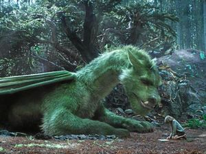 MOVIE REVIEW: Pete's Dragon is a magical adventure