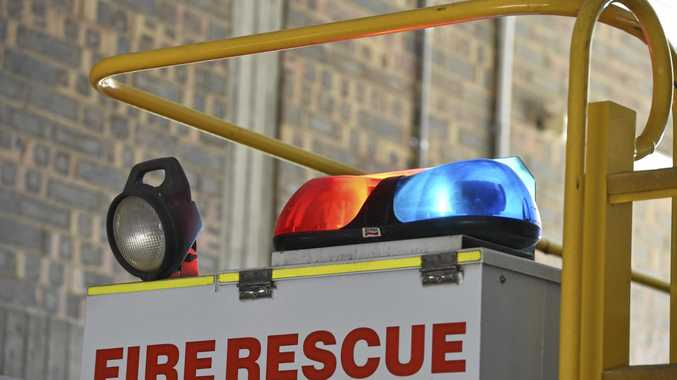 FIRE BRIGADE BURGLARY: Thieves have stolen vital equipment from Chatsworth rural fire brigade.