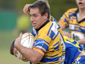 Mustangs to remember Grant at grand final